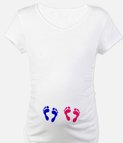 Boy & Girl Twins Shirt
