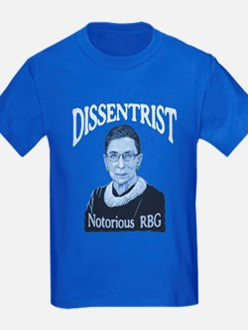 Notorious Dissenter T