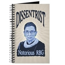 Notorious Dissenter Journal