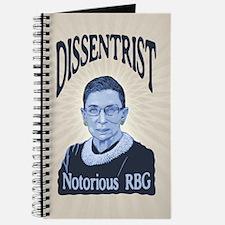 Notorious Dissenter Journal