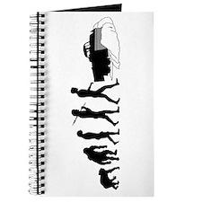 Snowplow Driver Journal