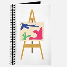 Painters Easel Journal