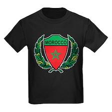 Stylized Morocco T