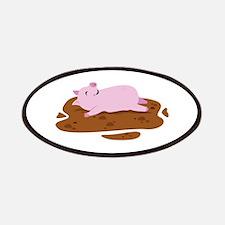 Happy Pig Patch