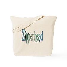Cute Zipper Tote Bag