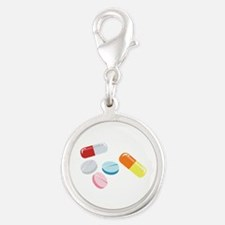 Mixed Pills Charms