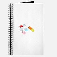 Mixed Pills Journal