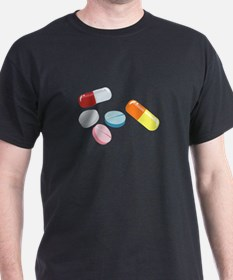Mixed Pills T-Shirt