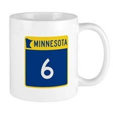 Trunk Highway 6, Minnesota Mug