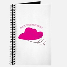Accessorize! Journal