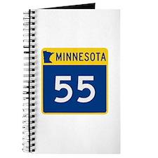 Trunk Highway 55, Minnesota Journal