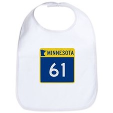 Trunk Highway 61, Minnesota Bib
