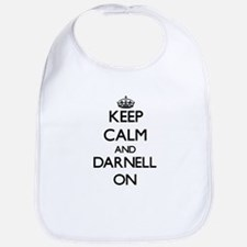Keep Calm and Darnell ON Bib