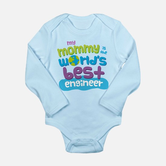 Engineer Mom (Best) Baby Outfits