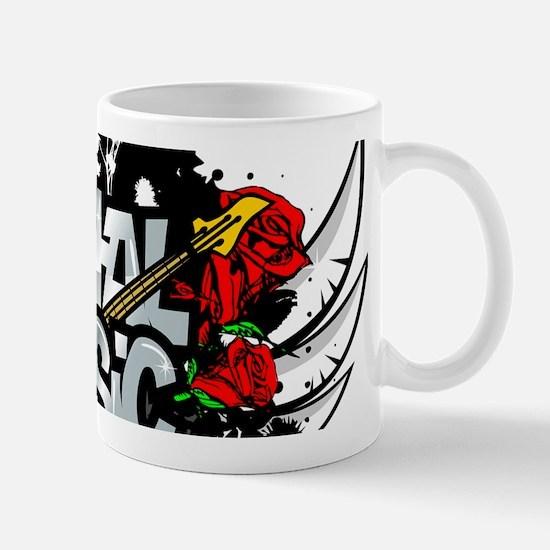 Death Metal Mugs