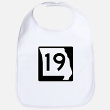 Route 19, Missouri Bib
