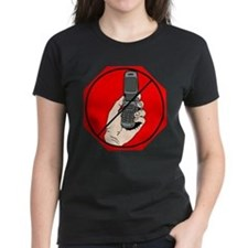 Stop Texting and Driving T-Shirt