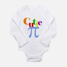 Cutie Pie or Cutie Pi Body Suit