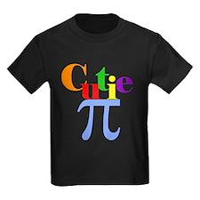 Cutie Pie or Cutie Pi T-Shirt