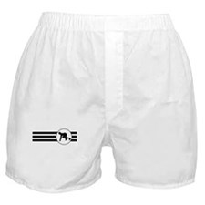 Runner Stripes Boxer Shorts