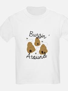 Buzzin' Around T-Shirt