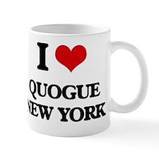 I love Quogue New York Mug