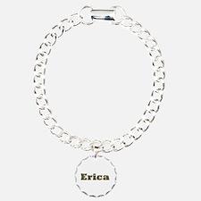 Erica Gold Diamond Bling Bracelet