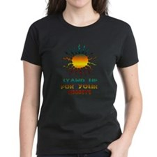 Stand Up For Your Rights Tee