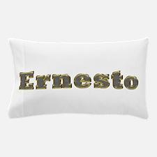 Ernesto Gold Diamond Bling Pillow Case