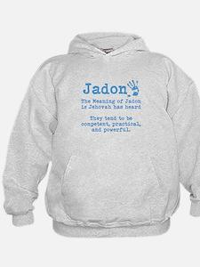 The Meaning of Jadon Hoodie