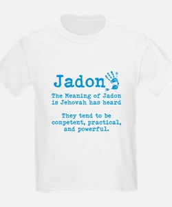 The Meaning of Jadon T-Shirt