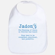 The Meaning of Jadon Bib