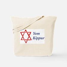 Yom Kippur Tote Bag