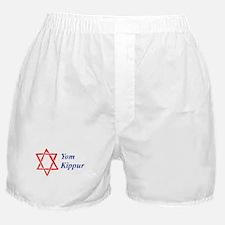 Yom Kippur Boxer Shorts