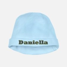 Daniella Gold Diamond Bling baby hat