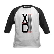 XCrundrop Baseball Jersey