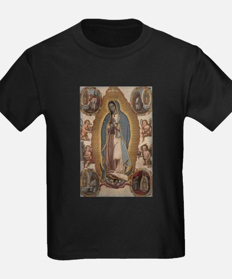 Virgin of Guadalupe. T-Shirt
