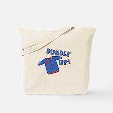 Bundle Shirt Tote Bag