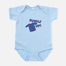 Bundle Shirt Body Suit