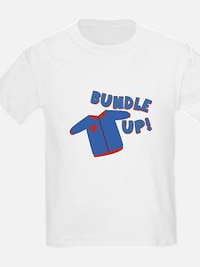 Bundle Shirt T-Shirt
