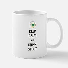 drink stout Mugs