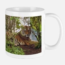 TIGER, TIGER Mugs