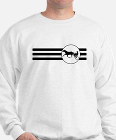 Harness Racing Stripes Jumper