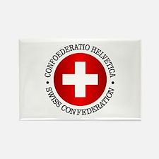 Swiss (rd) Magnets
