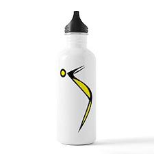 jump in Water Bottle