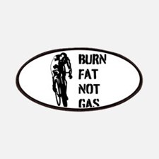 Burn Fat Not Gas Patch