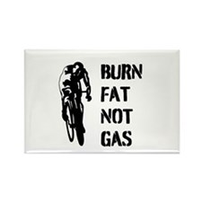 Burn Fat Not Gas Magnets