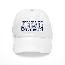 KINKADE University Baseball Cap
