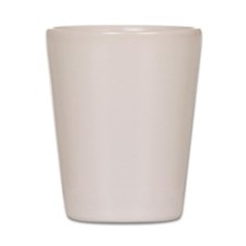 got goat Shot Glass