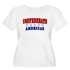 Confederate American T-Shirt